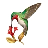 2016 Dazzling Hummingbird  - Beauty of Birds Premium Complement