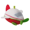 2016 Keepsake Kids - Merry Airplane Ornament