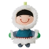 2016 Keepsake Kids - Frosty Pal Ornament