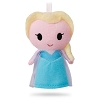 2016 Keepsake Kids - Queen Elsa Ornament
