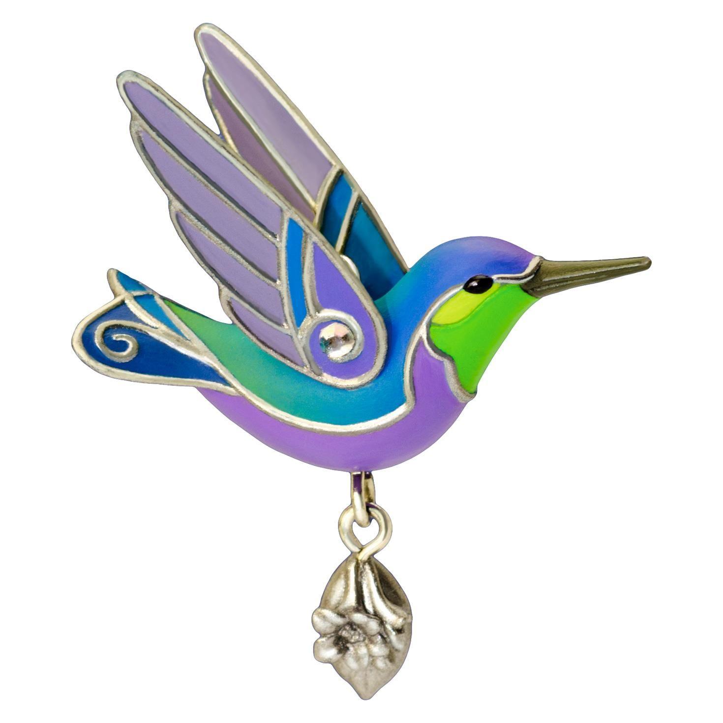 2016 Beauty of Birds Hummingbird Hallmark Keepsake ...