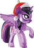 2016 My Little Pony, Twilight Sparkle - Carlton Ornament