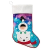 2016 Frosty Friends Stocking