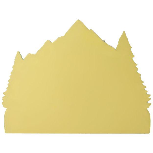 2017 Mountain Majesty Hallmark Ornament Hooked On
