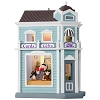 2017 Keepsake Korners Hall Bor's Card Shop