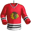 2017 NHL Chicago Blackhawks Jersey
