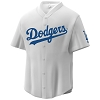 2017 MLB Jersey: Los Angeles Dodgers