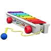 2017 Fisher Price Pull A Tune Xylophone
