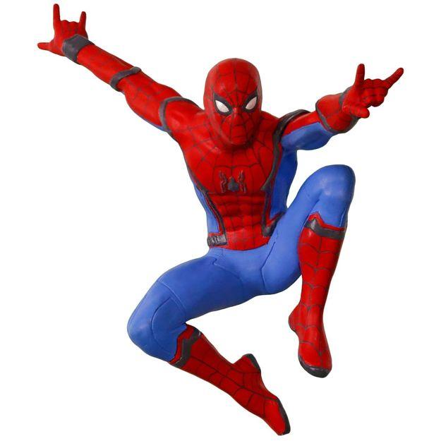 2017 Spiderman A New Kind Of Hero Hallmark Ornament Hooked On Hallmark Ornaments