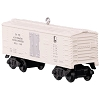 2017 Lionel 3472 Automatic Refrigerated Milk Car