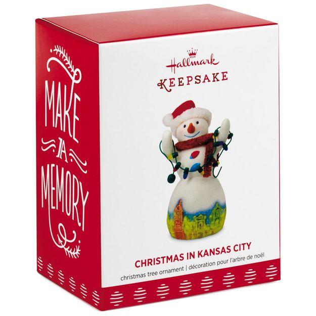 Hallmark Miniature Christmas Tree