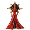 2017 Holiday Barbie, African American