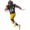 2017 Football Legends,  Antonio Brown, Pittsburgh Steelers - Avail OCT