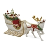 2017 KOC EVENT - Santa's Sleigh - It's Exquisite !