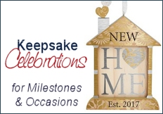 2017 Hallmark Celebrations, Everyday