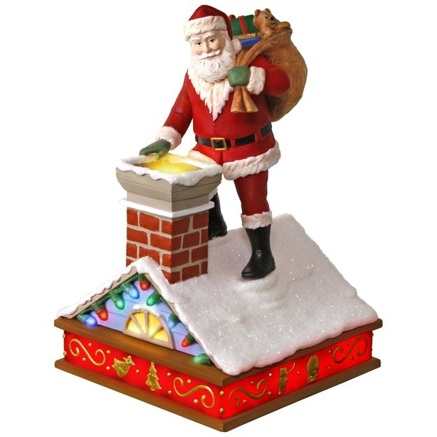 2017 once upon a christmas hallmark christmas ornament for Hallmark christmas in july 2017 schedule
