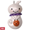2017 Halloween, Teensy Weensy Ghost, MINIATURE - early sell out