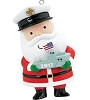 2017 Proud to Serve - US Navy Santa - Am Greetings Ornament