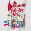 2018 Merriest House In Town - Avail OCT