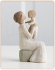 Willow Tree GRANDMOTHER - Figurine Sculpture