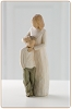 Willow Tree MOTHER AND SON - Figurine Sculpture