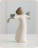 Willow Tree HAPPINESS - Figurine Sculpture