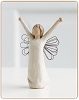 Willow Tree COURAGE - Figure