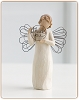 Willow Tree JUST FOR YOU - Figurine Sculpture
