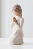 Willow Tree PRAYER OF PEACE - Figurine Sculpture