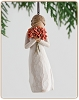 Willow Tree SURROUNDED BY LOVE - Ornament