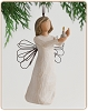 Willow Tree ANGEL OF HOPE - Ornament