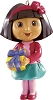 2014 Dora the Explorer - Carlton Ornament Hallmark Christmas Ornament