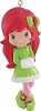 2014 Strawberry Shortcake - Carlton Hallmark Christmas Ornament