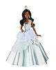 2013 Holiday Barbie #1 African/Am - by Carlton - DBHallmark Christmas Ornament
