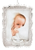 2017 Baby's First Christmas, Photo Holder - Carlton Ornament