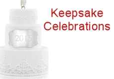 Hallmark Keepsake Celebrations