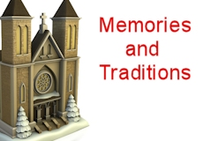 2015 Hallmark Memories & Traditions Ornaments