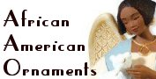 Shop All African American Ornaments