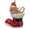 2017 Charming Tails - Tell Santa it's Shoe Time
