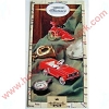 1996 Kiddie Car Classics BrochureHallmark Christmas Ornament
