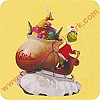 Merry Grinchmas - RAREHallmark Christmas Ornament