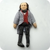1979 P T Barnum Cloth Doll - NB