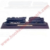 Lionel 726 Berkshire Steam Locomotive - Great American Railways Tabletop