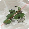 1935 Steelcraft Streamline Velocipede by MurrayHallmark Christmas Ornament