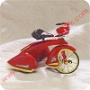 1935 Sky King VelocipedeHallmark Christmas Ornament