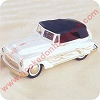 1950s Custom ConvertibleHallmark Christmas Ornament