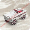 1961 Murray Speedway Pace Car Hallmark Christmas Ornament