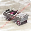 1961 Murray Circus Car Hallmark Christmas Ornament