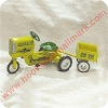 1961 Murray Super Deluxe Tractor with TrailerHallmark Christmas Ornament