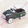 1941 Steelcraft Chrysler by Murray Hallmark Christmas Ornament